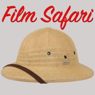 Special Report: Film Safari 2019