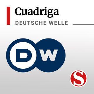 Los Verdes: ¿nuevos líderes de Alemania? - Cuadriga