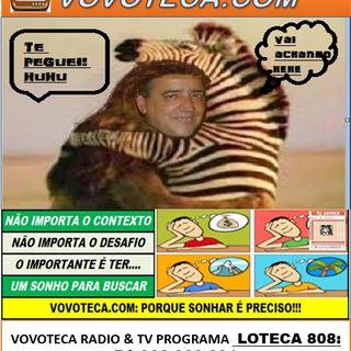 Loteca 808- séries B-C-D