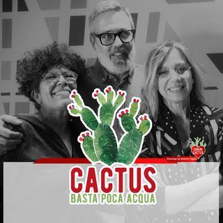 Cactus #14 - Domani è un altro giorno con Frankie Hi-Nrg-Mc - 31/12/2020