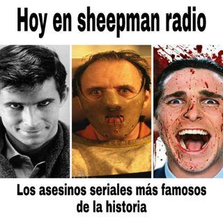 Sheepman Radio capitulo #17