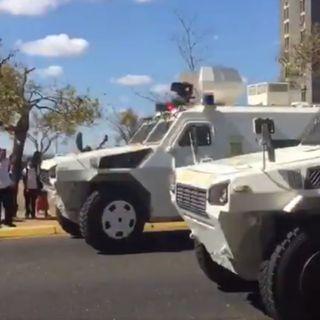Al menos dos muertos en Operación Libertad