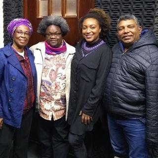 Arrullo y navidades afrocolombianas
