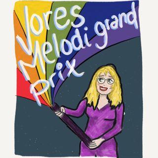 Vores Melodi Grand Prix