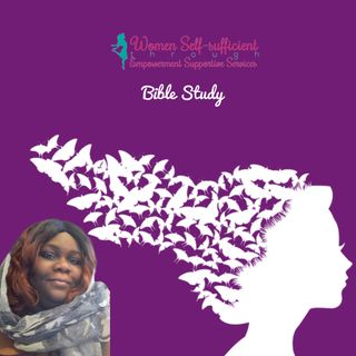 Morning Women's Bible Study Part 1