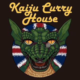 Kaiju Curry House