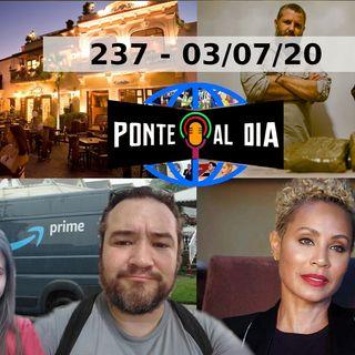 Patrimonio | Ponte al día 237 (03/07/20)