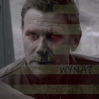 Good vs. Evil - with Mark Pellegrino - Part I