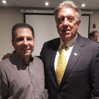 Rick Monday - Former Major League All-Star