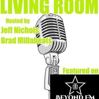 The Living Room Ep 8 - KILL EM ALL & Capo