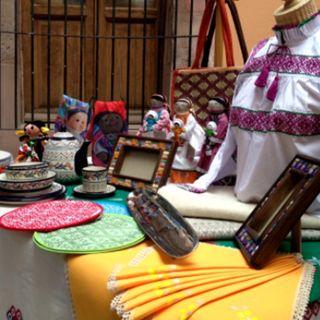 Los Pueblos Indígenas presentes en la CDMX