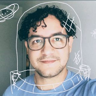 Fernando / elcentesimomono.com