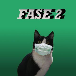 #EP8 FASE 2: tra complotti e indignazione