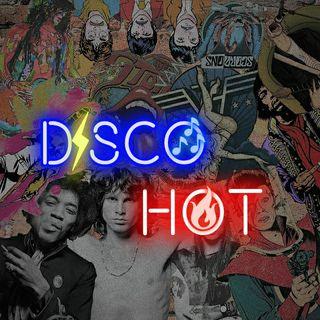 Snoop Dog buchon con la banda MS | DiscoHot Vol. 10
