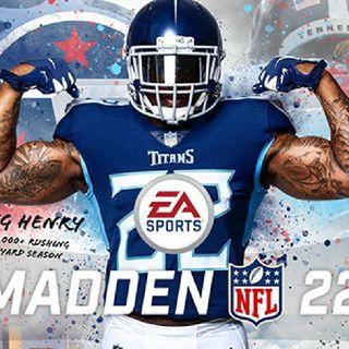Episode 1 - Madden 22 Cover Athlete