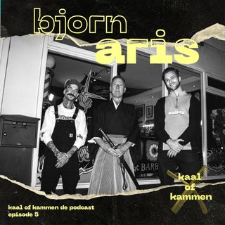 Bjørn Aris (Samoerai) - S01E05