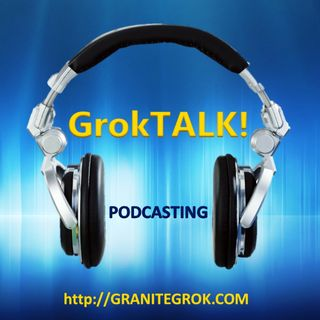 GrokTALK! April 4th, 2015