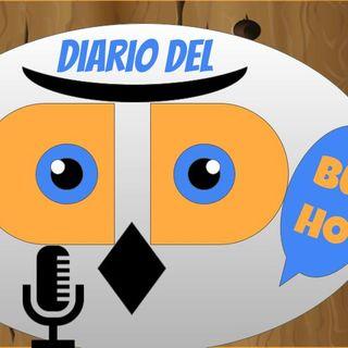 Diario Del Buho Episode 1