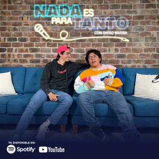 NADA ES PARA TANTO | EP. 4: GERARDO MORALES