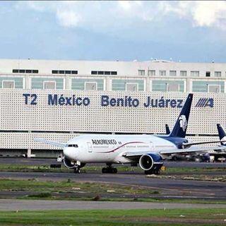 SCT debe apoyar modificación de títulos de concesión de aeropuertos