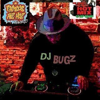 THE GROOVE HOT MIXX OLD SKOOL WIT DJ BUGZ