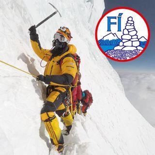01 - John Snorri Sigurjónsson - Ferðin á K2
