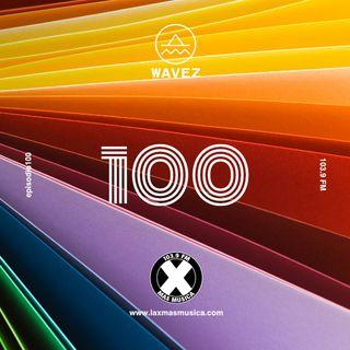 WAVEZ EP 100