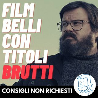 L'anti-TENET è un film bello con un titolo brutto!