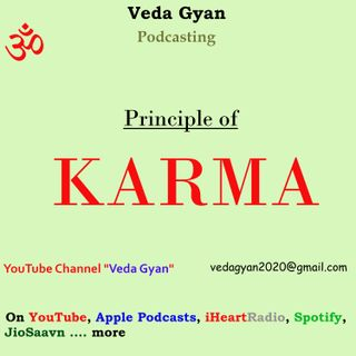 The Principle of Karma