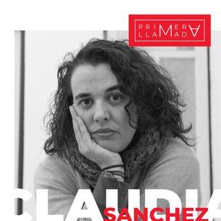 Temporada 3 Ejercicio con Claudia Sánchez