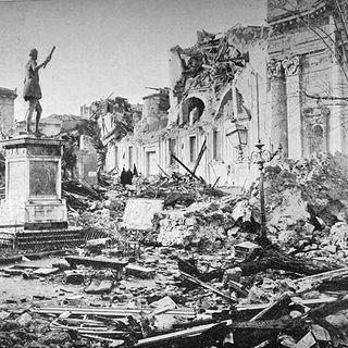 Luigi Pirandello: Il Professor Terremoto