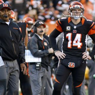 Locked on Bengals - 9/28/17 What Sunday means for Andy Dalton and Marvin Lewis
