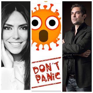 Panico Ansia e Stress Intervista con la psicologa Elisa Santarelli