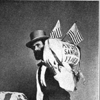 162 - America's Greatest Sack of Flour