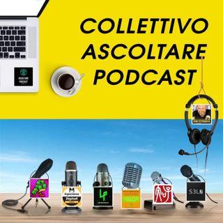 Collettivo Ascoltare Podcast