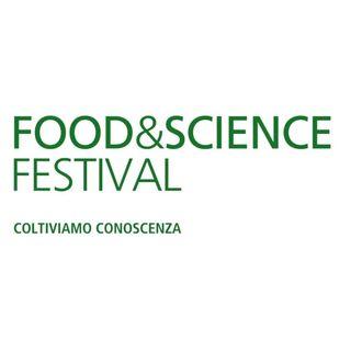 """Roberta Villa """"Food & Science Festival"""""""