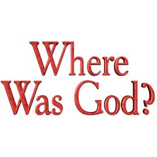 Spiritual Tools for Trauma Healing, Part 1:  Where Was God?