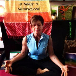 Meditazione sul chakra del cuore