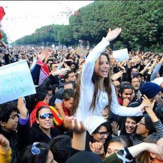 Tunisia, proteste e arresti: i giovani chiedono pane e giustizia sociale