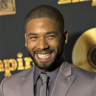 Police: Jussie Smollett staged racist attack to promote career