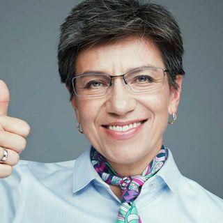 RADAR Claudia LOPEZ ganó la alcaldía de Bogotá