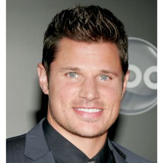 Nick Lachey, Singer, TV Host & Personality