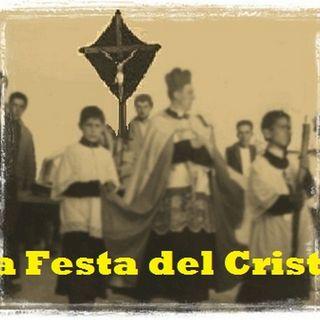 La Festa del Cristo_parte prima