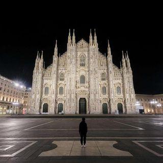 Puntata 13: Milano Weird