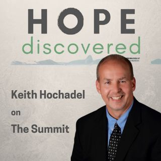 Interview on The Summit with CEO Keith Hochadel