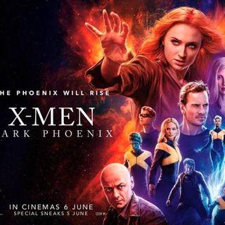 Damn You Hollywood: Dark Phoenix