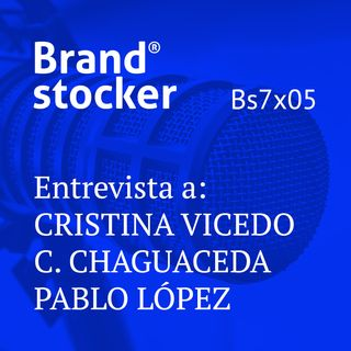 Bs7x05 - Hablamos de los premios Aebrand con el Museo del Prado y el Foro de Marcas Renombradas