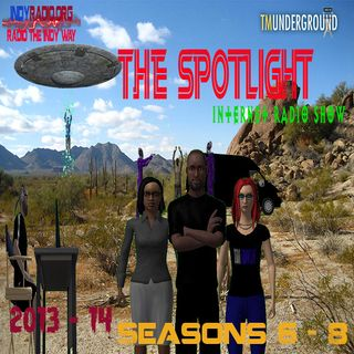 The Spotlight Seasons 6 - 8