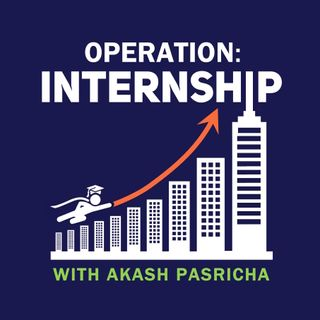 THE FINAL EPISODE: Interning in India!