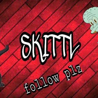 Skittl 1st Steam